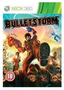 [play.com] Bulletstorm für Xbox360 nur 10,99€ inkl. Versand