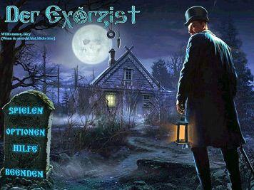 [KOSTENLOS!] Der Exorzist Spiel als Vollversion gratis herunterladen!
