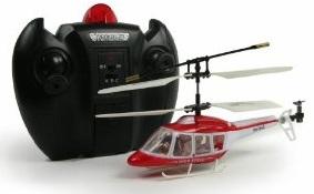 Ferngesteuerter Hubschrauber Amewi 25030 – Quick Thunder II (3 Kanal) für 13,98€ (zzgl. Versand)