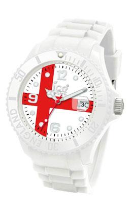 [Amazon UK] Ice Watch World England (Unisex) WO.GB.U.S für nur knapp 33€ inkl. Versand (Preisvergleich: 68€)