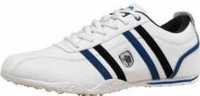 [ebay] Herren Sneaker: Lonsdale Weiß/Blau/Schwarz in den Größen 41 bis 46 inkl. Versand 18,99€