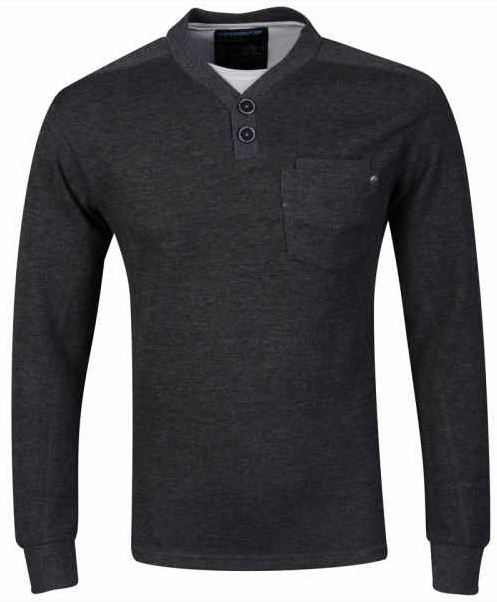 [THEHUT] Herren: DISSIDENT Sweatshirt 13,39€ & BRAVESOUL Jacke 20,59€, je inkl. Versand!