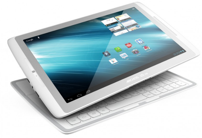 [ebay Wow] 10,1 Tablet PC: Archos 101 XS Turbo 25,7 cm,16 GB, Android 4.0, inkl. Versand 279€