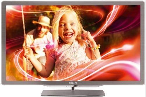 [Tipp!] PHILIPS 47PFL7606H 47″ 3D 400Hz LED TV mit 2 Brillen nur 899€ inkl. Lieferung. (Preisvergleich 1010€)