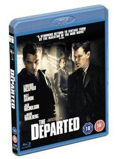 [play.com] The Departed [Blu ray] für nur 6,99€ inkl. Versand