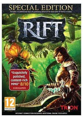 [Zavvi] Rift: Special Edition für den PC inkl. 8GB USB Stick für nur 9,52€ inkl. Versand