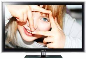[ebay Wow] 32 Full HD TV: Samsung mit 80cm und DVB T/C/S Receiver, inkl. Versand 333€