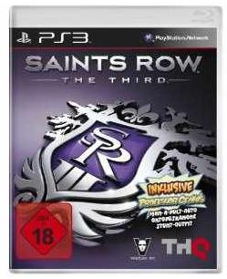 [Amazon] Game Aktion: Saints Row, The Third für PC/PS3 und Star Wars Aktion
