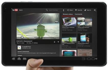 [Android Tablet Tipp] LG V900 Optimus 8,9″ Pad (32GB, Wifi, 3G, nVidia DualCore 2...uvm) nur 341€ (Preisvergleich 440€)