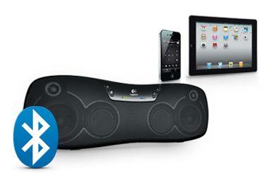 [Logitech] Wireless Boombox Z715 für nur 99€ inkl. Versand