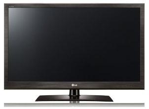 LG 107 cm (42 Zoll) EDGE LED TV mit guter Ausstattung für 479,99€ (Preisvergleich 544€)