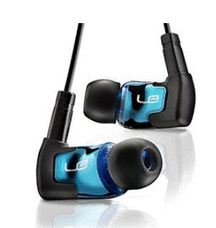 [Voelkner] Logitech Ue Triplefi 10 In Ear Ohrhörer für 121,23€ inkl. Versand (Vergleich: 150€)