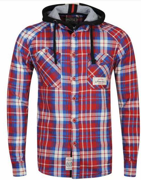 [THEHUT] Herren: SOUL STAR Jacke & BRAVESOUL Shirt Hoody ab inkl. Versand 10,96€!   65% Rabatt Aktion!