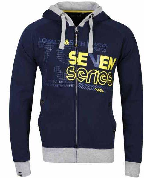 SEVEN Hoody & BRAVESOUL Herrenhemd inkl. Versand ab 10,96€!
