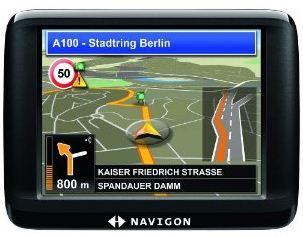 [meinpaket.de] Speedlink Gravity Thunder 2.1 Lautsprecher Set für 33,99€ & Navigon 20 easy Navigationsgerät für 85€