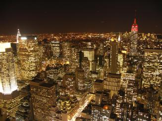 New York Hin  und Rückflug ab nur 365€