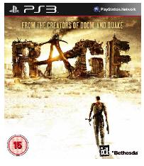 [thehut] Rage: Anarchy Edition für die PS3  inkl. Versand nur 13,43€