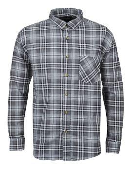 [the hut] Boxfresh Mens Limner T Shirt & Bravesoul Mens Bate Long Sleeve Shirt für je 11,78€ inkl. Versand