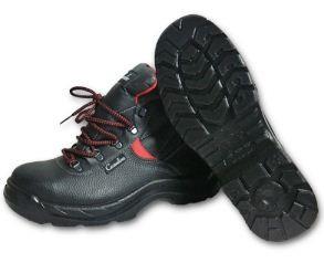 [eBay] TÜV geprüfte Sicherheitschuhe (Größen 41 45) aus Leder für nur 14,95€