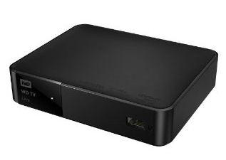 [Amazon] Western Digital TV Live HD Streaming Media Player (HDMI, WiFi, MPEG4, USB 2.0) für 88€