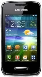 [ebay Wow] Smartphone: Samsung Wave mit 3,2 Display und Bada2.0, inkl. Versand 99,90€
