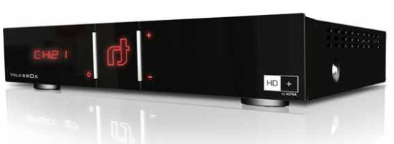 [ebay Wow] DVB S Sat Receiver: Inverto Volksbox Essential (HD+, Kartenleser, HDMI, USB 2.0) inkl. Versand 129,oo€