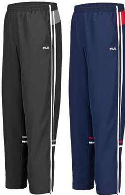 [ebay Wow] Jogginghose: Fila Oxygen Pant in den Faben navy und schwarz, sowie Größen S bis XL, inkl. Versand 13,50€