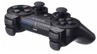 [ebay Wow]  PS3 Zubehör: Sony Dualshock, Wireless Controller inkl. Versand 35,90€
