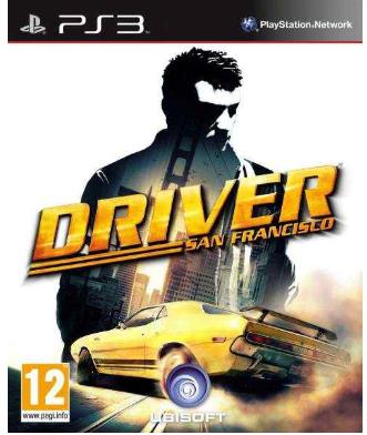 [Zavvi] PS3 Game: Driver   San Francisco inkl. Versand 16,89€