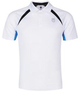 [Zavvi] K Swiss Mens Spliced Polo Shirt für 12,95€ & Crosshatch Mens Crosley Knit für 15,31€