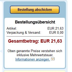 [Preisfehler?] Amazon: Siemens Gigaset SL3 professional, Freisprechfunktion, Bluetooth  inkl. Versand 21,63€ (Vergleich 120€)