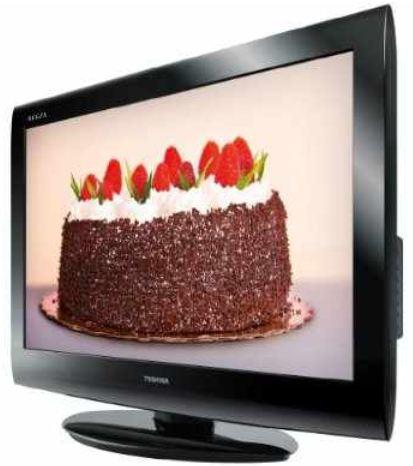 [Amazon] 40 Backlight FullHD TV: Toshiba 102 cm, 50Hz, DVB T/ C, CI+, inkl. Versand 333€
