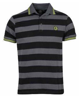 [the hut] Carter Mens Fiction Polo Shirt inkl. Versand für 13,69€