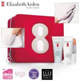 [iBOOD] Kosmetik: Elizabeth Arden Eight Hour Cream   Set inkl. Versand 25,90€