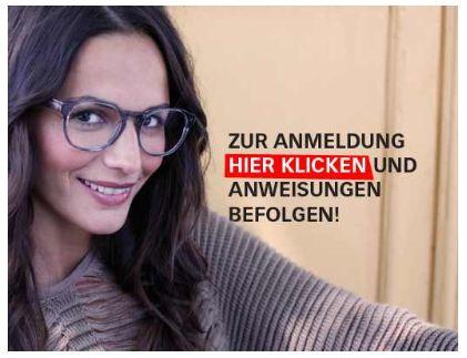 [Lensway] Kostenlos: Jetzt aber schnell sein! Lensway verschenkt 2.000 Gratisbrillen!