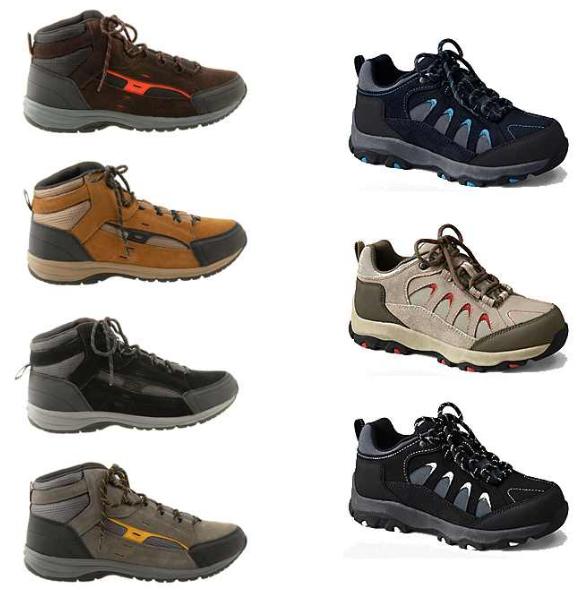 [ebay Wow] Lands' End Trekking Stiefel für Herren & Damen nur 19,95€ (statt 60€)