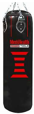 [Q des Tages] Mens Health Powertools QUEST Boxsack, inkl. Versand 39,90€