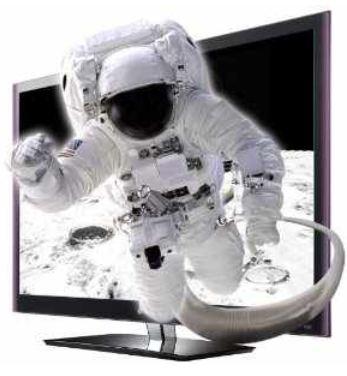 47er Cinema 3D Backlight TV: LG 47LW5590 + LG BD670 3D Blu ray Player für nur 849,99€ Euro (Preisvergleich 1020€)