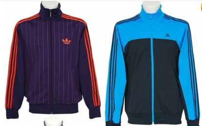 [ebay] Adidas Retro Jacken: Firebird oder ESS 3S, inkl. Versand ab je 29,95€