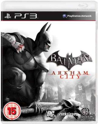 [Update!] PS3 Game: Batman   Arkham City inkl. Versand ab 25,29€