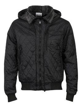 [the hut] Jackenschnäppchen: Bravesoul Mens Happy Jacket für nur 13,20€ inkl. Lieferung