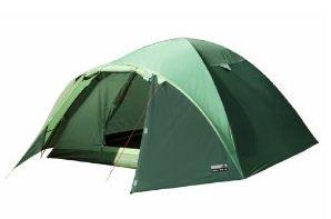 [Amazon] Camping: High Peak Zelt Nevada 3 in dunkeloliv/helloliv für 39,99€ (Vergleich: 55€)