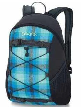 [Amazon] DAKINE: Rucksack Wonder Pack, ca. 15 Liter,  ab 13,52€