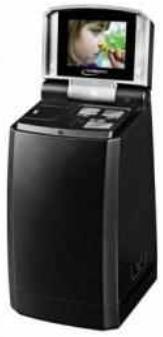 [Amazon] Dia Film Scanner: Typhoon mit Monitor, inkl. Schlitten für Farbnegative und Dias inkl. Versand 33,95€