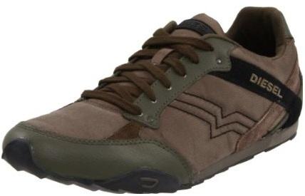 Diesel Loop Lace Sneaker ~37,50€ inkl Lieferung (Preisvergleich 99€)