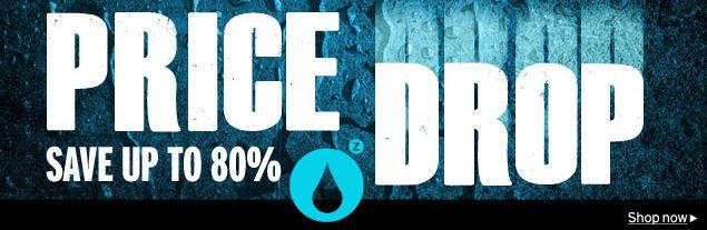 [Zavvi] Price Drop   bis zu 80% Rabatt auf Spiele & Konsolen   bis hin zu Filmen (Blu ray & DVD)