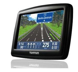 [eBay] TomTom XL IQ TRAFFIC mit IQ Routes für nur 79€ inkl. Versand (Vergleich: 103€)