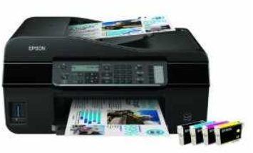 [Amazon] Epson Stylus Office (Drucken,Scanen,Kopieren,Faxen) Plus Wifi inkl. Versand nur 55€ durch cashback