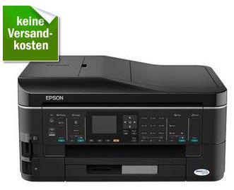 [redcoon] Epson Stylus SX620FW Multifunktionsdrucker mit Wifi für nur 99,99€ inkl. Lieferung (Vergleich: 124€)