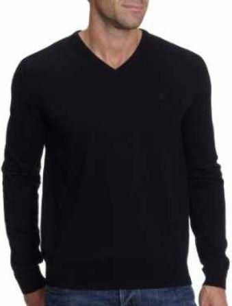 [Amazon] Sweater V Neck: ESPRIT in schwarz, inkl. Versand 15,95€